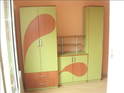 Furniture for children\'s room.