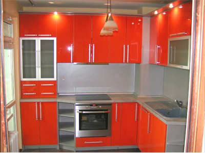 Kitchens - Sofia
